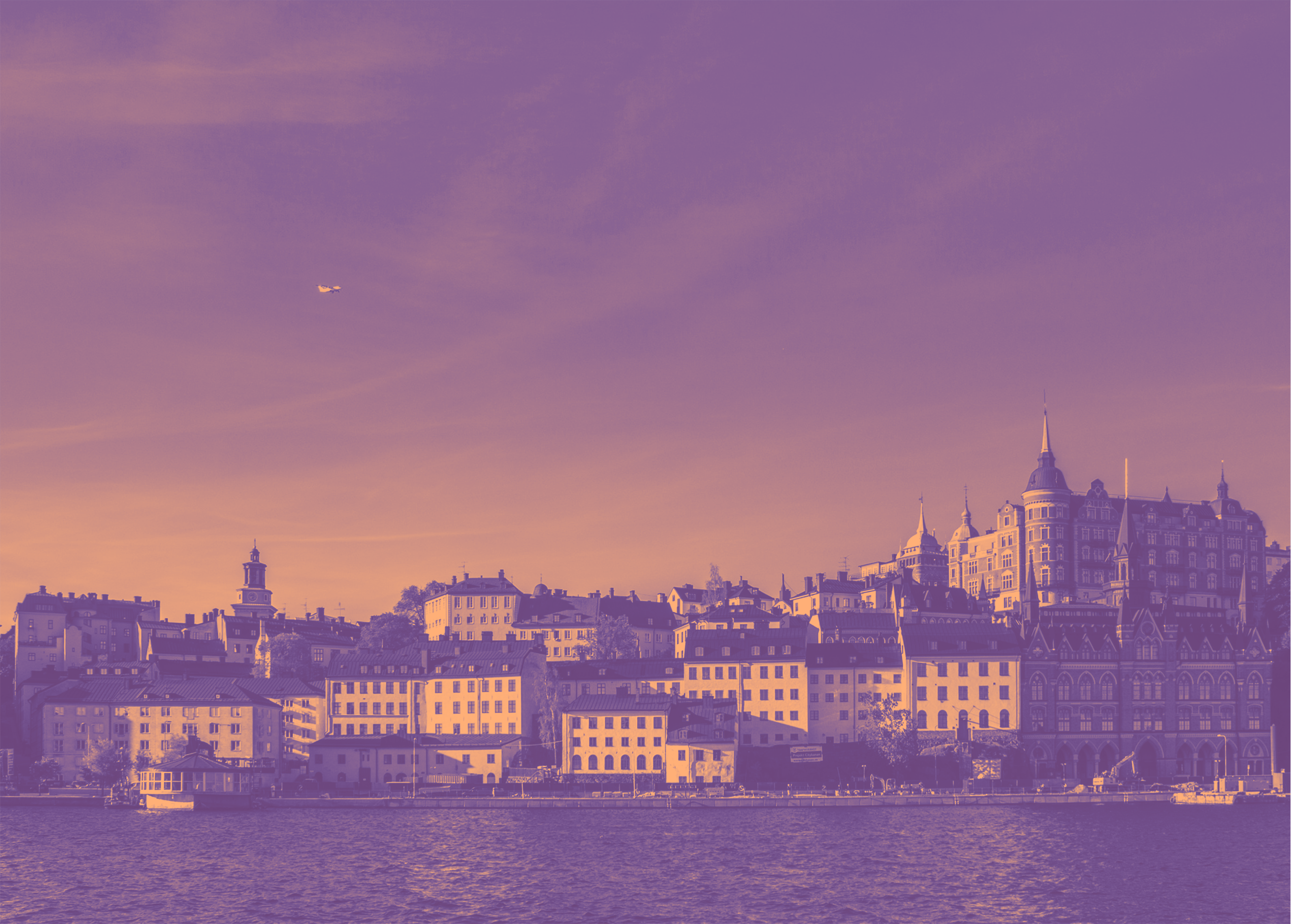 Supporting non-organic growth strategy by identifying Scandinavian acquisition targets